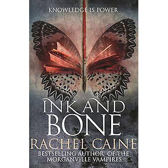 Blekk og Bone av Rachel Caine-9780749017224 bok