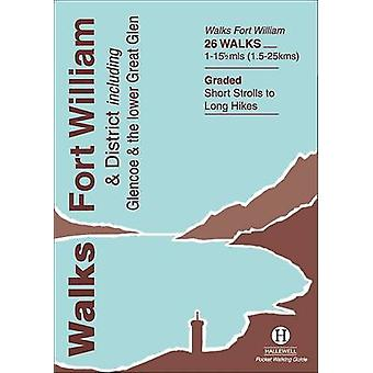 Walks Fort William and District by John Wombell - Trina Wombell - Reb