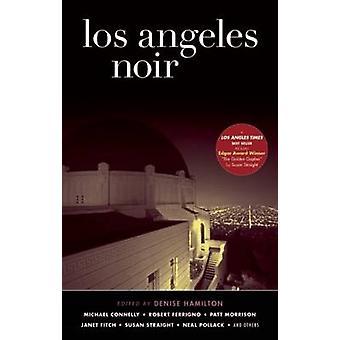 Los Angeles Noir by Denise Hamilton - 9781933354224 Book