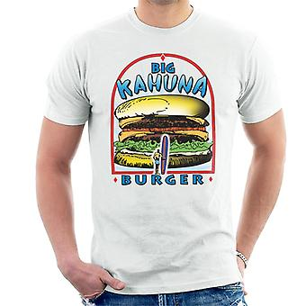 Pulp Fiction Big Kahuna Burger Logo Men's T-Shirt