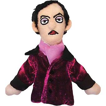 Finger puppet-UPG-Poe zachte pop speelgoed geschenken gelicentieerd nieuwe 0198