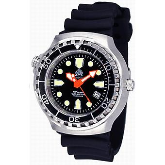 Tauchmeister Diver Craft 1000 m automatic watch T0245