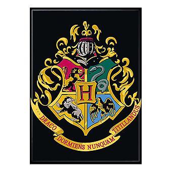 Harry Potter Hogwarts Magnet