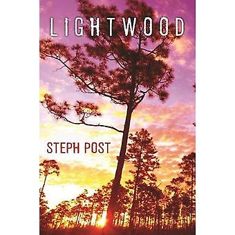 Lightwood by Steph Post - 9781943818891 Book