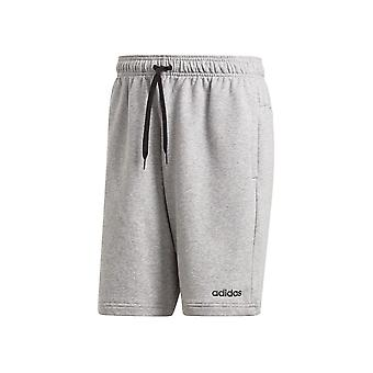 Adidas Essentials plain FT DU7834 univerzálne letné Pánske nohavice