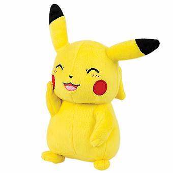Pokémon Pikachu Stuffed Toy Plush Plush Plush Plush Thyme Satin 36cm