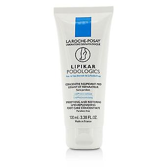 La Roche-Posay Lipikar Podologics Lipid-Replenishing Foot Care 100ml