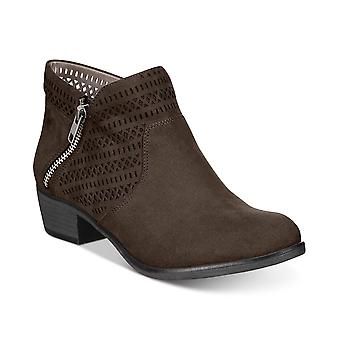 American Rag Womens Aabby1 Almond Toe Ankle Fashion Boots