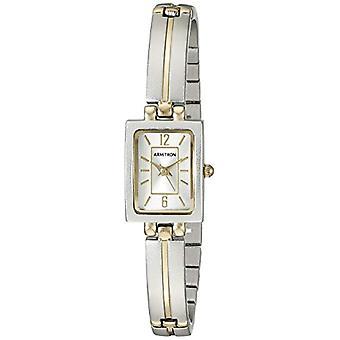 Armitron Clock Donna Ref. 75/5331SVTT