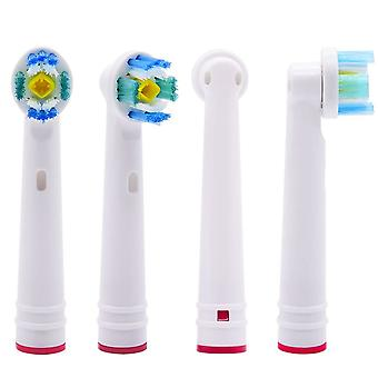 16x EB18-P Oral-B compatible toothbrush heads
