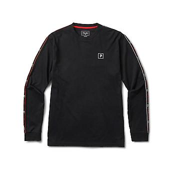 Primitive Apparel Ultra Long Sleeve Crew Black
