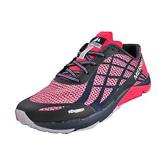 Merrell Bare Access Flex Shield Black / Rose