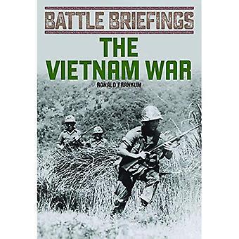 Vietnam kriget-Battle briefings