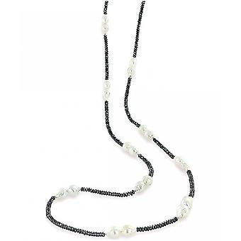 Luna-Pearls - Necklace - Collier South SeaS Bead 9-11 mm 2040337