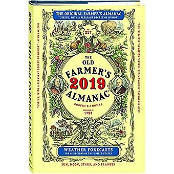 Old Farmer's Almanac 2019