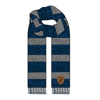 Harry Potter Ravenclaw House Jacquard Winter Scarf