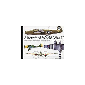 كتاب - طائرات وموديلات طائرات الحرب العالمية 2 - كتاب