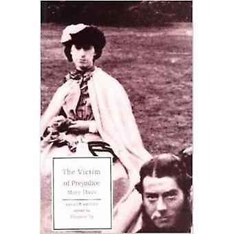 Victime d'un préjudice (2e édition révisée) par Mary Hays - Eleanor