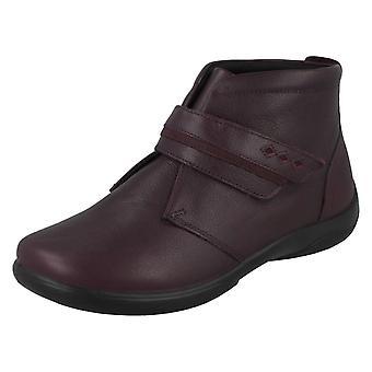 Ladies Padders Ankel Boots Harmony