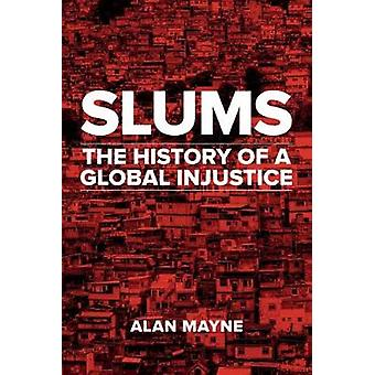 Slums by Alan Mayne