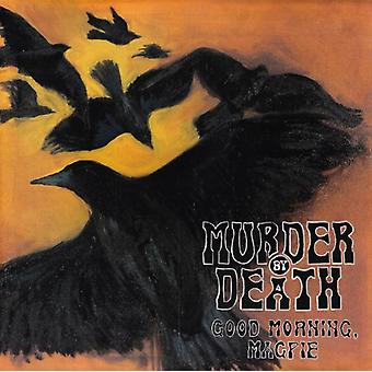 Murder by Death - Good Morning Magpie [Vinyl] USA import