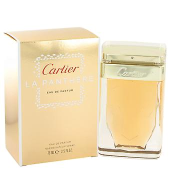 La de Cartier Panthere de Cartier EDP Spray 75ml
