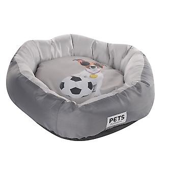 Pet Brands Round Animal Bed 91
