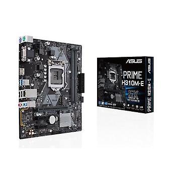 Asus Prime H310Me S1151 Matx Motherboard