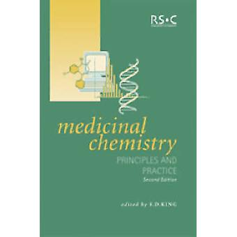 Medicinal Chemistry Principles and Practice by Tyrrell & A W R