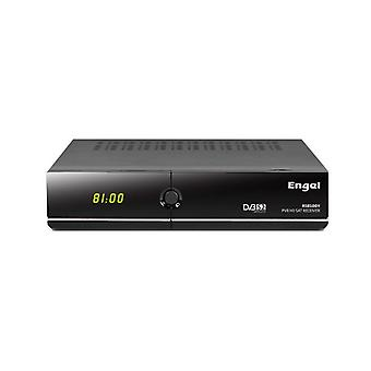 Satellite Receiver Engel RS8100Y HD PVR Black