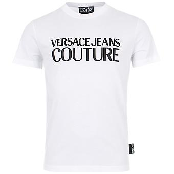 Versace Jeans Couture VJC Print Slim Fit T-Shirt