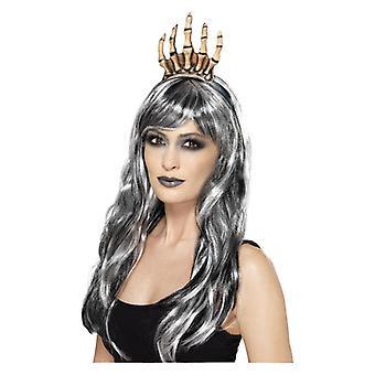 Womens Voodoo OS couronne déguisements accessoires