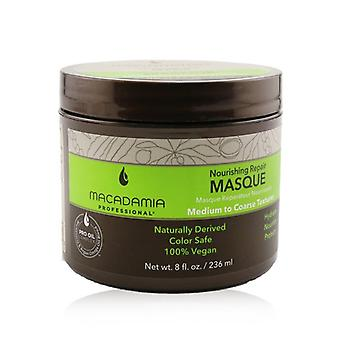 Macadamia Natural Oil Professional Nourishing Repair Masque (Medium to Coarse Textures) 236ml/8oz