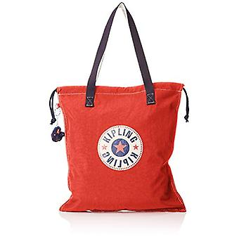 Kipling New Hiphurray - Red Women's Tote Bags (Active Red Bl)