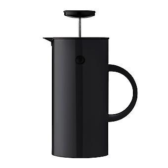 Stelton EM Tea Maker black 1 litre