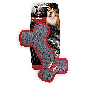 AFP Juguete Mighty Rex Balistica  Hueso (Dogs , Toys & Sport , Chew Toys)
