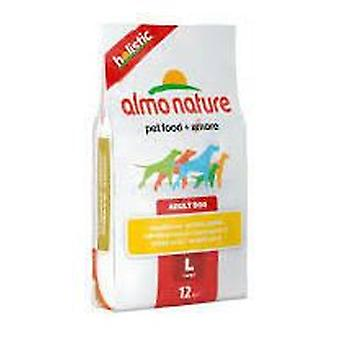 Almo nature Holistic Large Adult Chicken (Dogs , Dog Food , Dry Food)