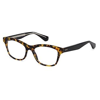 Sandro SD2004 206 Brown Glasses