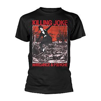 Killing Joke War Dance Tee T-shirt officiel Unisex