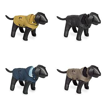 Manteau chien Hooded doux Nobby