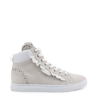 Trussardi Original Women All Year Sneakers - Couleur Blanche 33199
