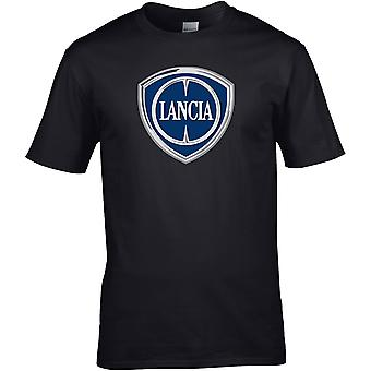 Lancia Classic - Bilmotor - DTG trykt t-skjorte