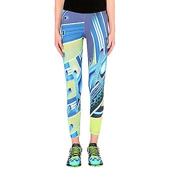 Adidas Leggings M62841 universal all year women trousers
