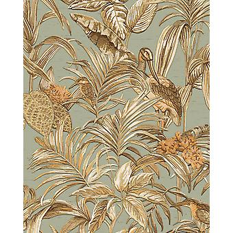 Non woven wallpaper Profhome DE120017-DI