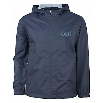 Apc Touitronic Hooded Jacket