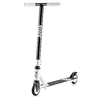 Xootz Stunt Scooter inverti blanc