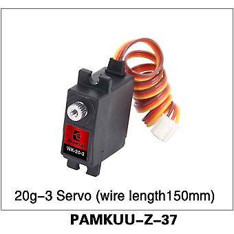 20g-3 servo (wire length150mm)