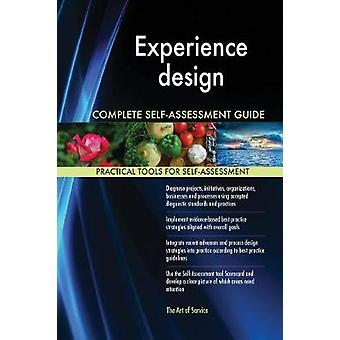Experience design Complete SelfAssessment Guide by Blokdyk & Gerardus