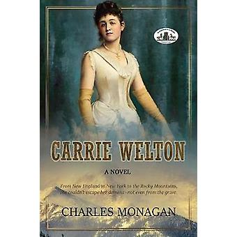 Carrie Welton by Monagan & Charles