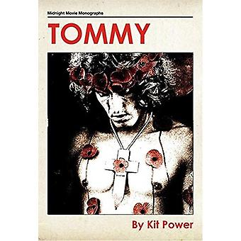 Tommy by Kit Power